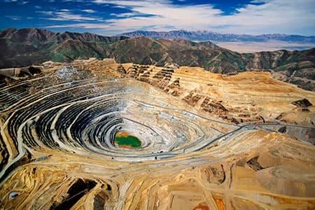 diplomado petrogenesis mineralizacion y geologia estructural en mineria