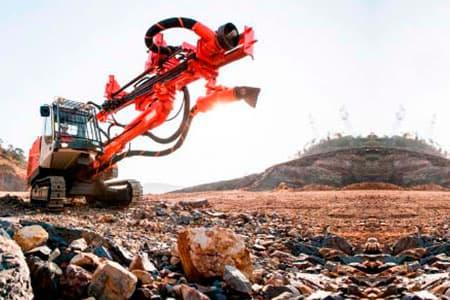 diplomado planeamiento de perforacion en mineria superficial