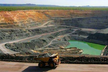 diplomado uso eficiente del agua en operaciones mineras