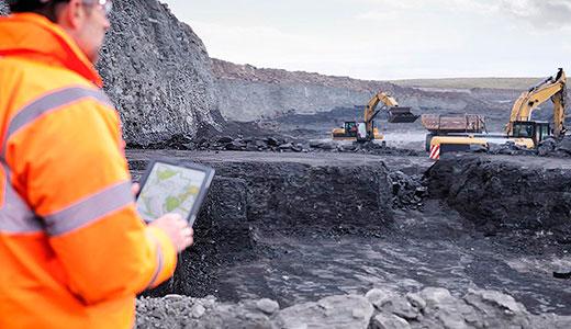 Maestría en Geoestadística Minera
