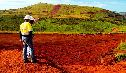 Maestría en Gestión Ambiental en Minería