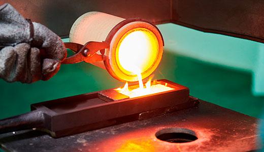 Maestría en Metalurgia Extractiva de Oro y Plata