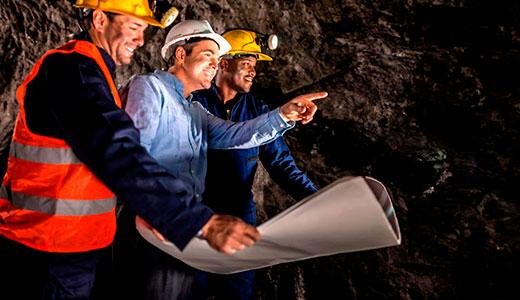 Maestría en Optimización de Operaciones Mineras Subterráneas