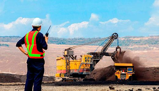 Maestría en Optimización de Operaciones Mineras Superficiales