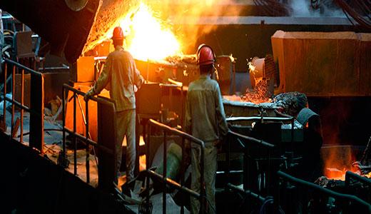 Maestría en Plantas Metalúrgicas