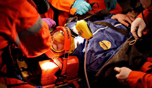 Maestría en Salud Ocupacional en Minería