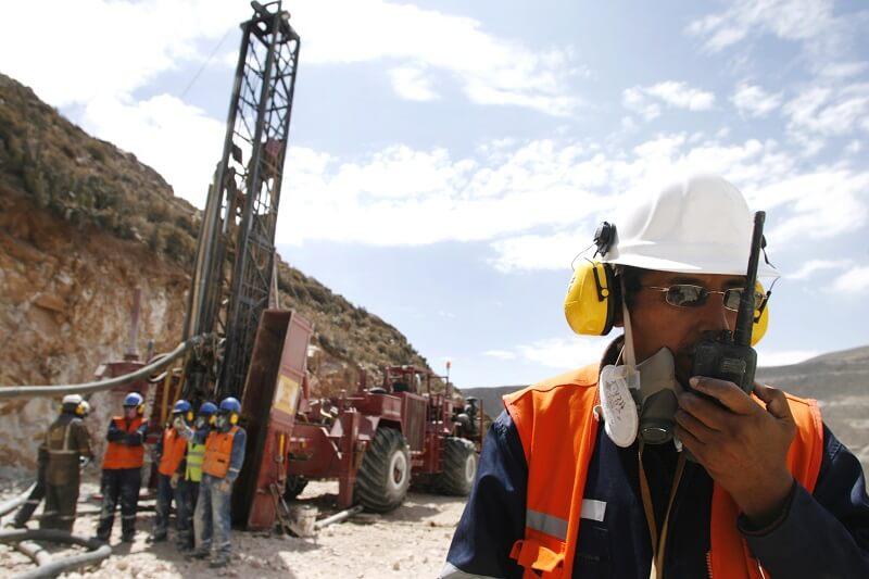 Minería: todo sobre la legislación en Seguridad Minera
