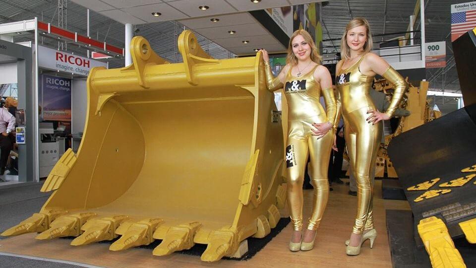 Perumin 34: estudiantes reemplazarán a anfitrionas en icónica Convención Minera