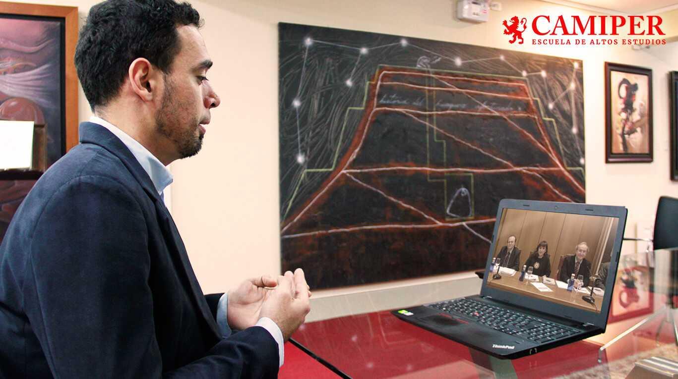 Educación virtual: ¿Cómo defiendo mi tesis estando lejos? 5 tips