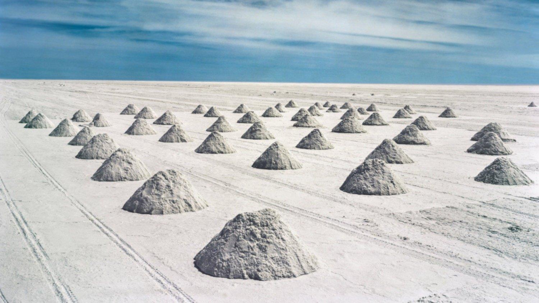 Perú en la mira de Suecia por enorme reserva de litio en Puno