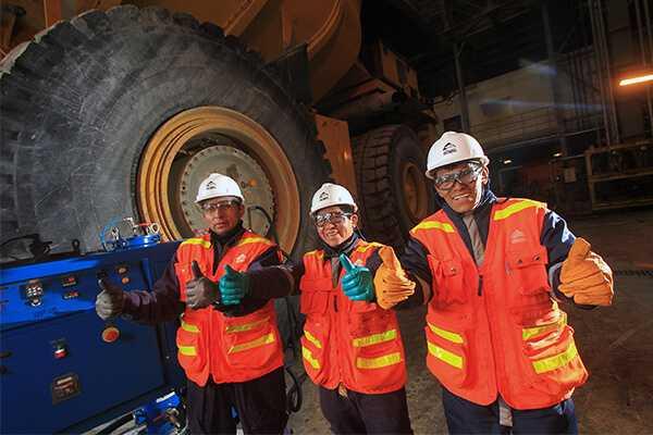 Día del Minero Colombia