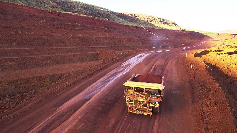 Canon Minero: sector extractivo aportó S/ 39,000 millones en 10 años