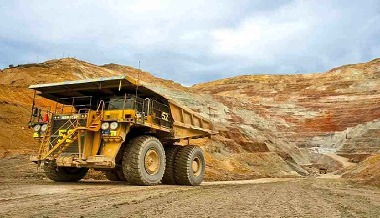 Top mundial de minería: Perú escala cinco posiciones