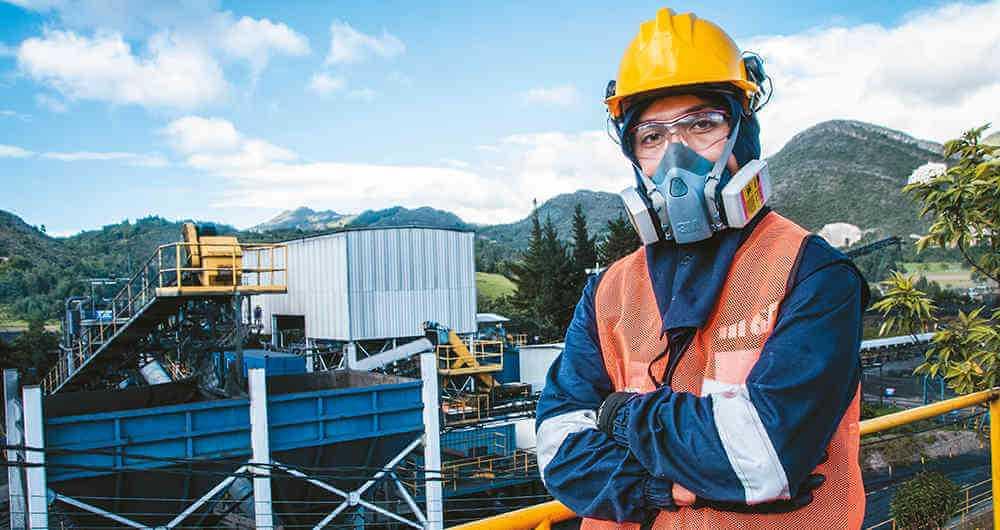 """""""Es posible forjar relación estable entre Minería y Medio Ambiente"""""""
