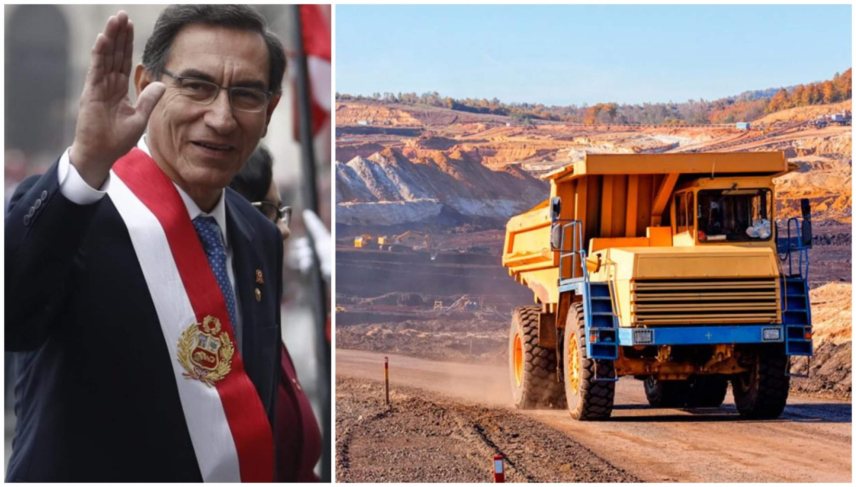 Nueva ley minera: ¿Perú listo para actualizar normativa vigente?