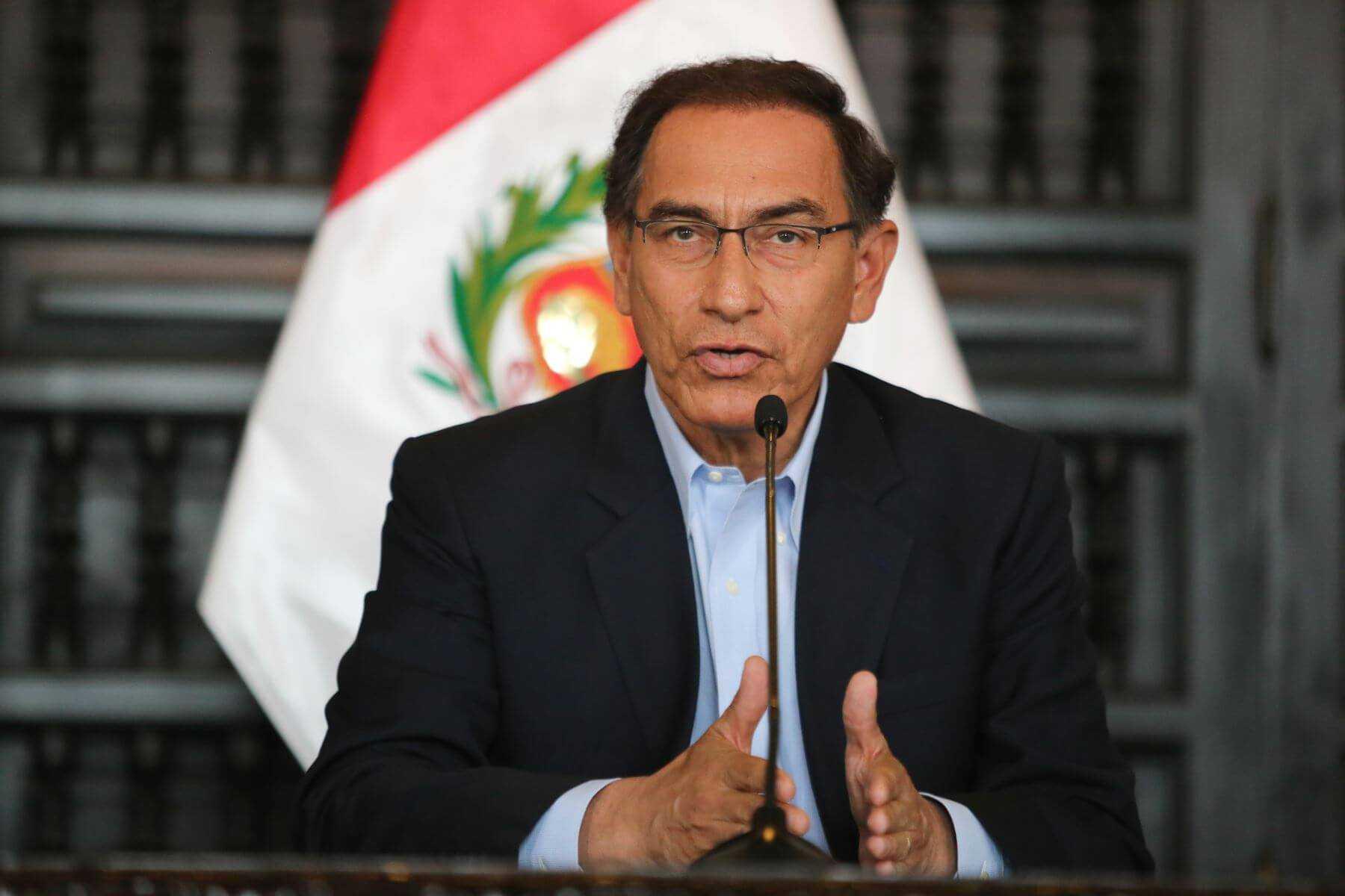 Quellaveco: Presidente asegura que proyecto sí garantiza cuidado ambiental