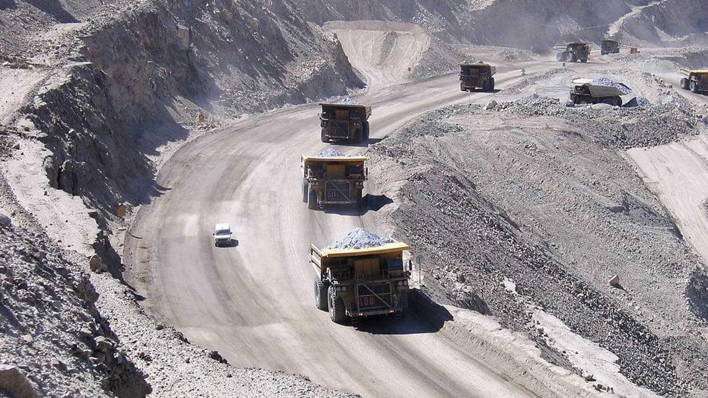 Southern Copper planea tomar acciones por suspensión de Tía María