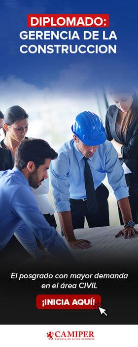 Área Académica Ingeniería Civil