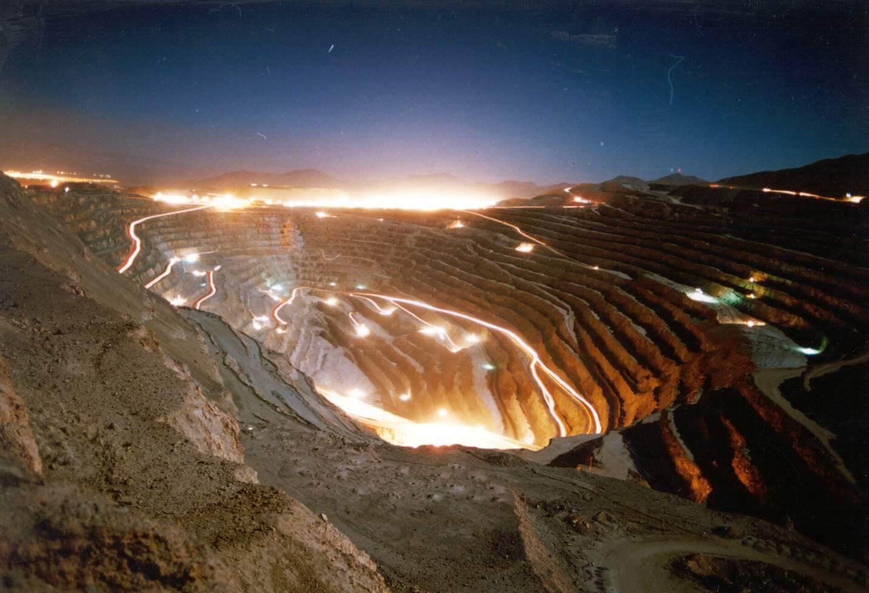 Quellaveco: minera afirma que producirá cobre por 100 años