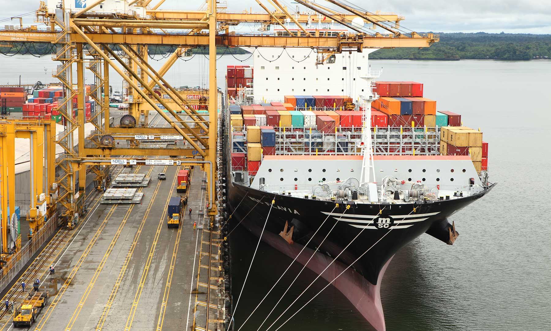Exportaciones mineras: US$ 2,209 mllns durante setiembre 2019