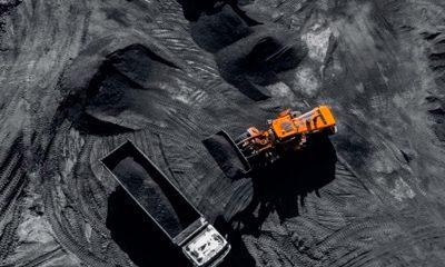 Convierten el polvo de carbón en nanografito