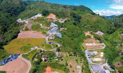 Antioquia Gold aumentó producción en mina Cisneros