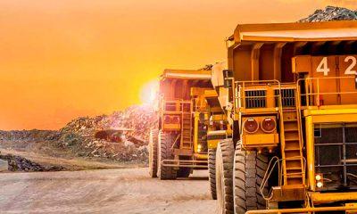 Inversión anual en minería sería de más US$ 6000 millns