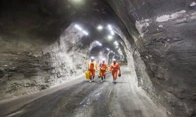 La industria minera chilena recuperó casi 30 mil empleos