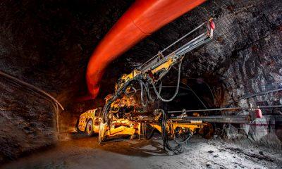 proveedores mineros peruanos