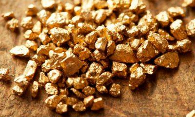 Las cinco mayores mineras de oro del mundo por producción en 2020