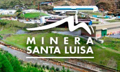 Minera Santa Luisa
