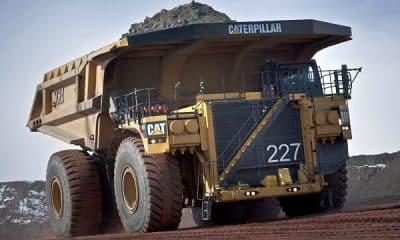 mineras BVL