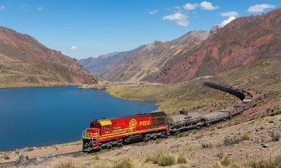 Las Bambas y Southern participen en ferrocarril