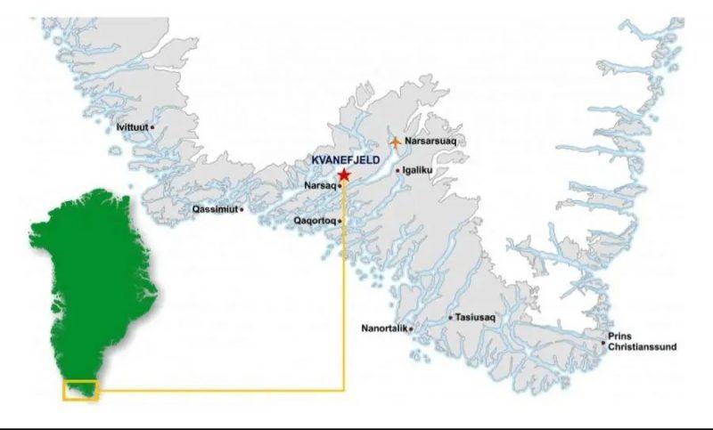Greenland Minerals no participará
