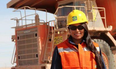 inclusión género minería