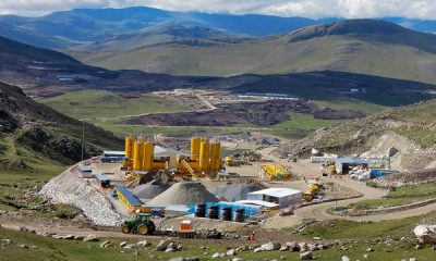 nueva ley general de minería