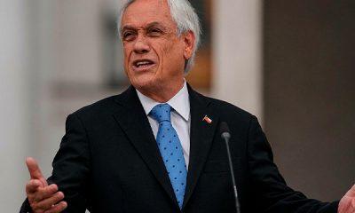 Chile-Sebastián-Piñera-declara-militarizar