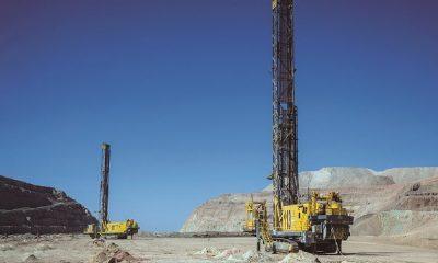 Nueva minera en Puno