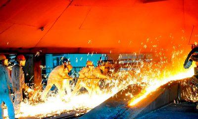 demanda mundial níquel