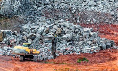 empleo minero regiones