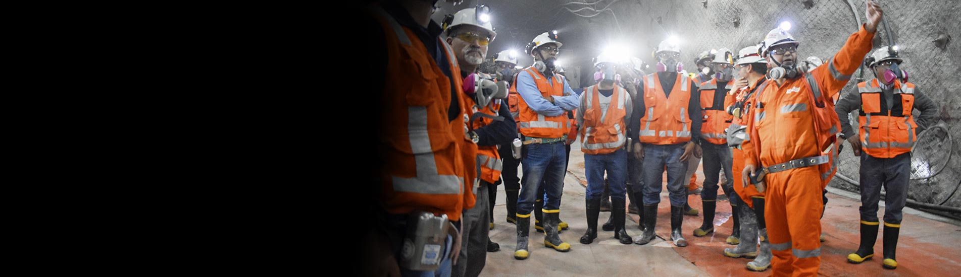Maestría Global Gestión de Seguridad, Salud Ocupacional y Medio Ambiente en Minería