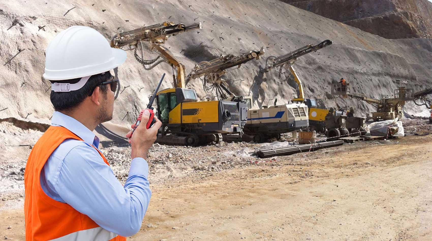 Diplomado Internacional Ingeniería Geotécnica Minera