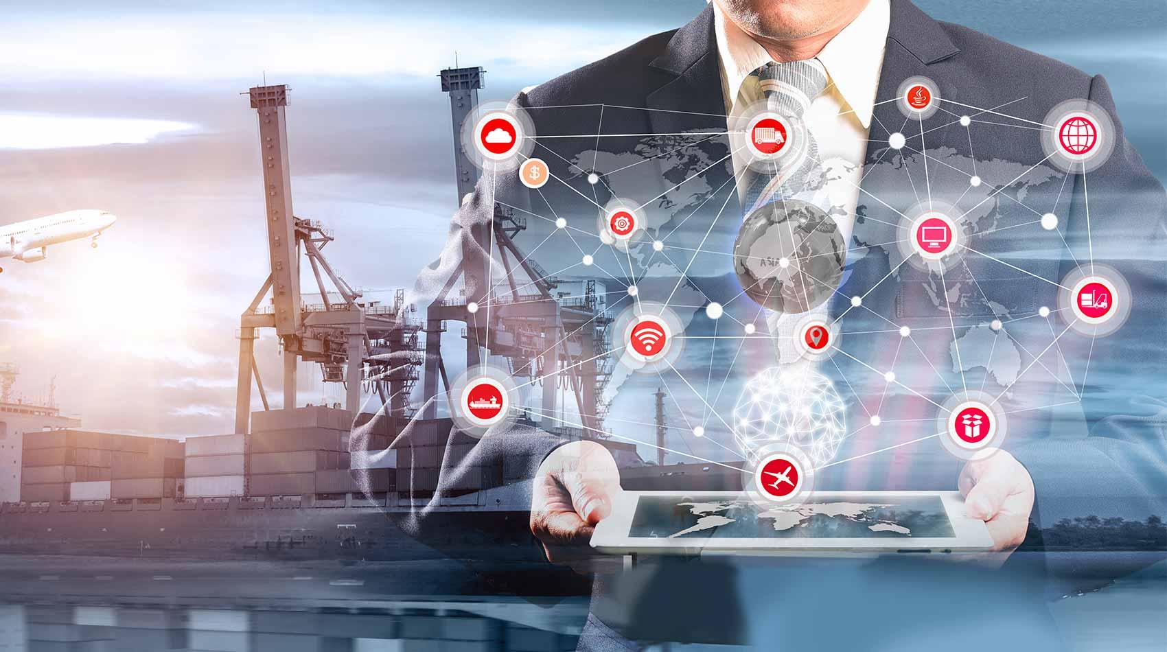 Diplomado Internacional Supply Chain Management en Minería