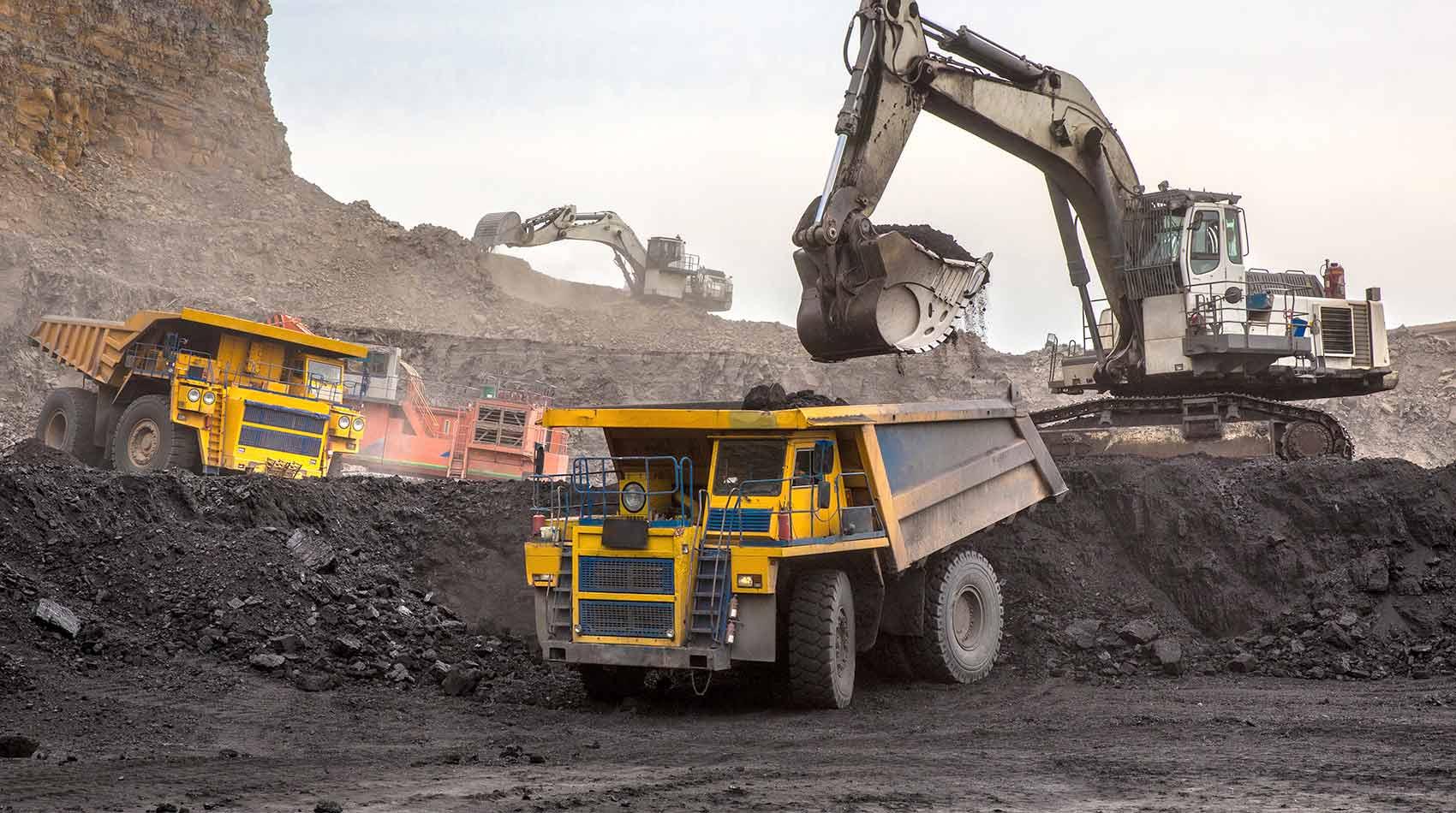 Diplomado Internacional Gestión de Costos de Operaciones Unitarias en Minería Subterránea y Superfic