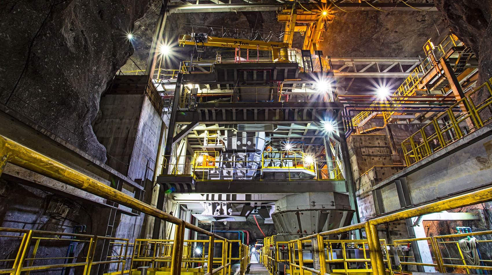 Diplomado Internacional Gestión de Costos y Presupuestos en Operaciones Mineras Subterráneas