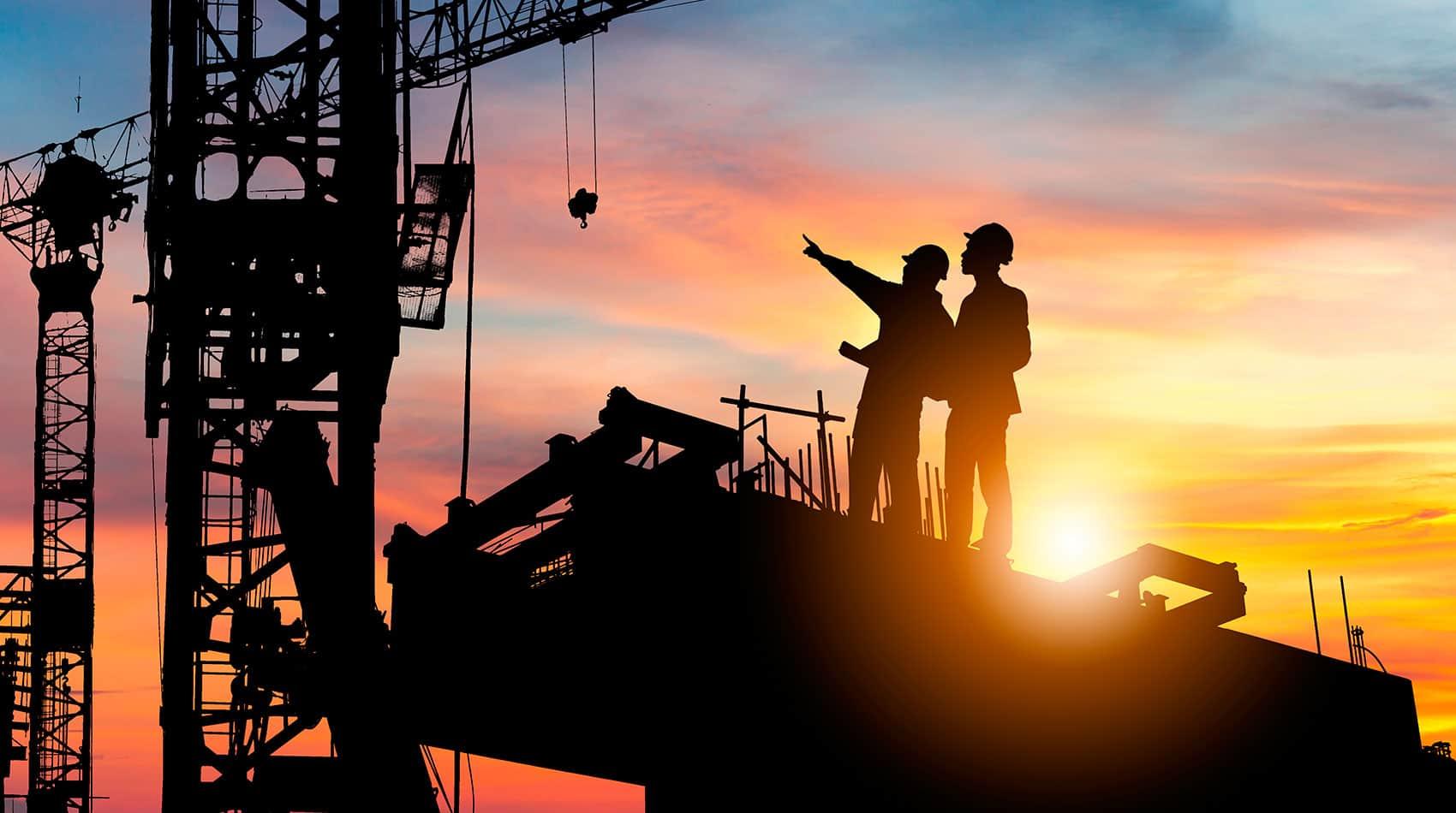 Diplomado Internacional Gerencia de la Construcción