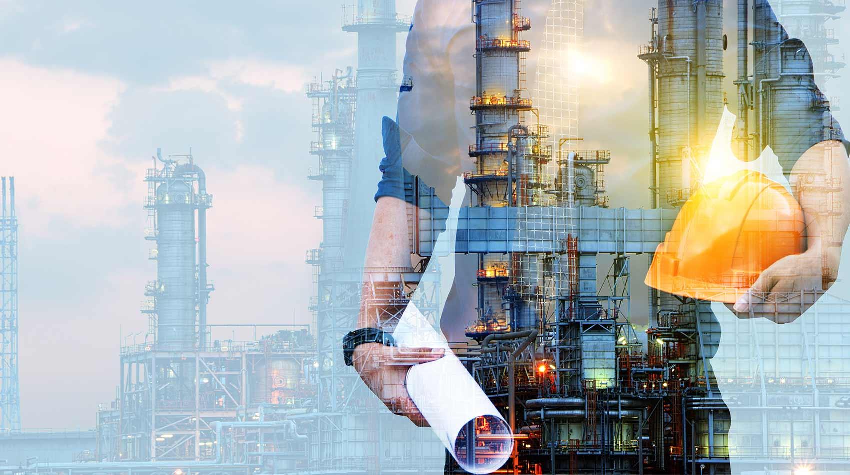Diplomado Internacional Ingeniería del Mantenimiento para el Sector Industrial