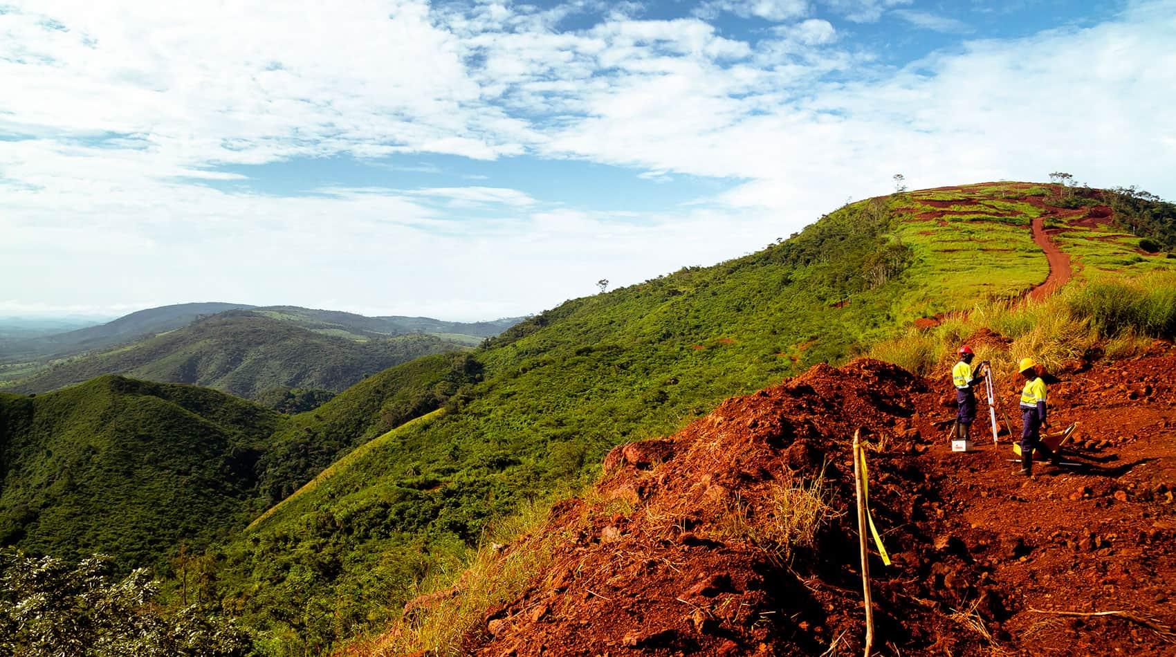 Diplomado Internacional Gestión Ambiental en Minería