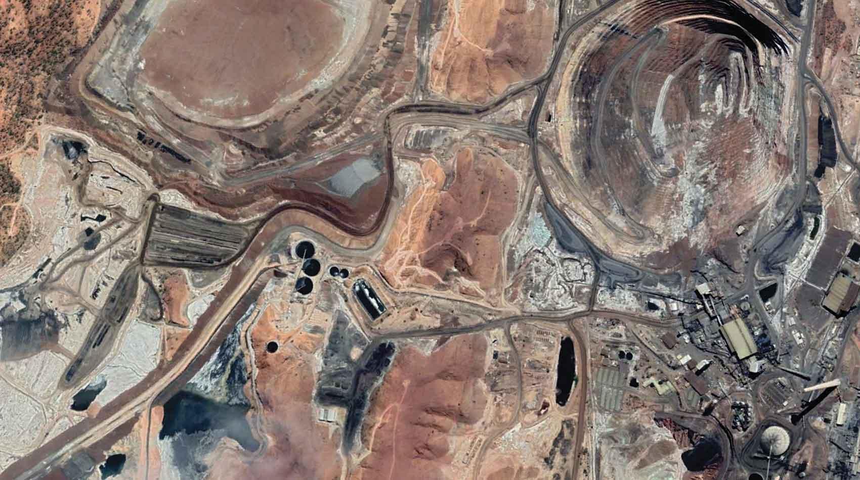 Diplomado Internacional Geometalurgia Aplicada a la Optimización del Beneficio de los Recursos Miner