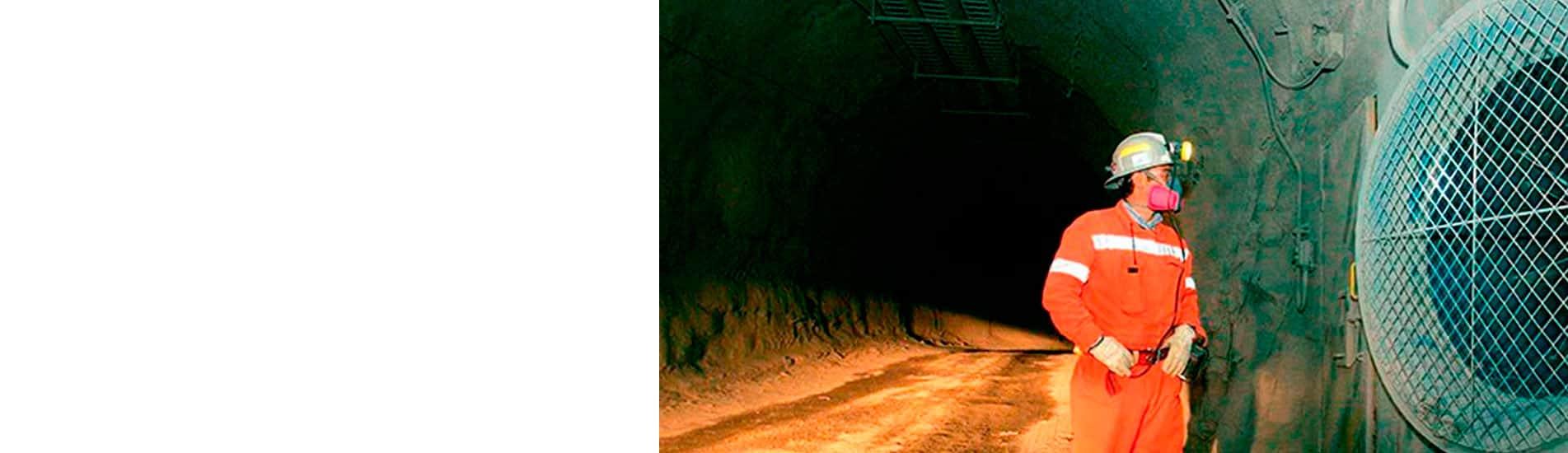 Diplomado Internacional Ventilación Minera